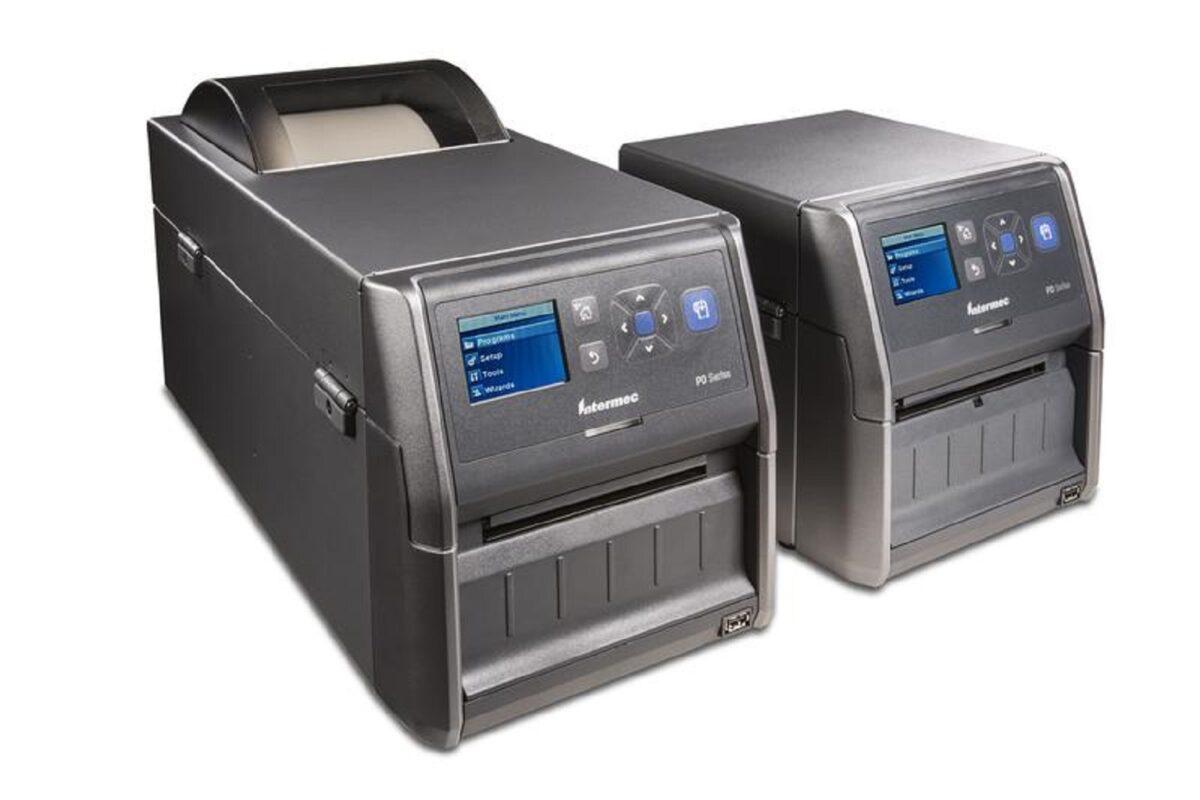 Intermec EasyCoder PD43 und PD43c